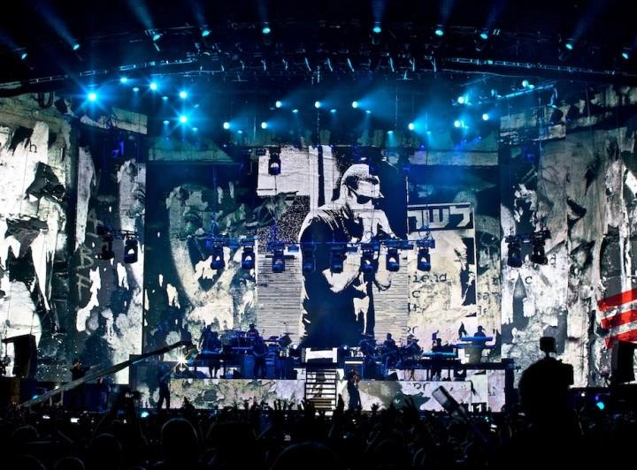 Jay Z – Eminem NYC/Detroit