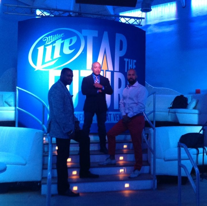 Miller Lite – Tap The Future Tour